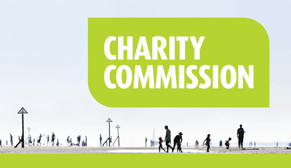 Charity Commission Article